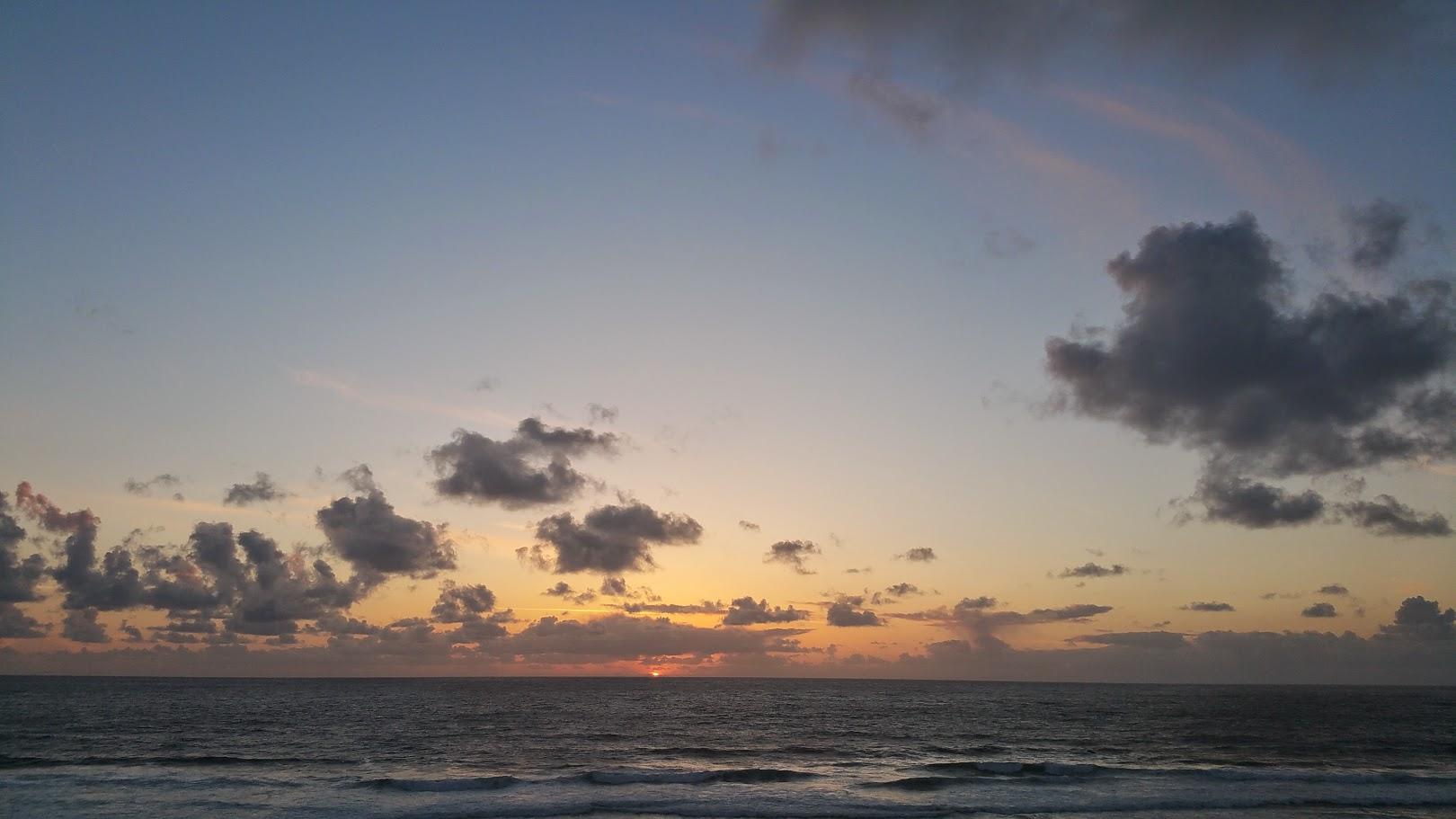 20150411_Beach Sunset 1