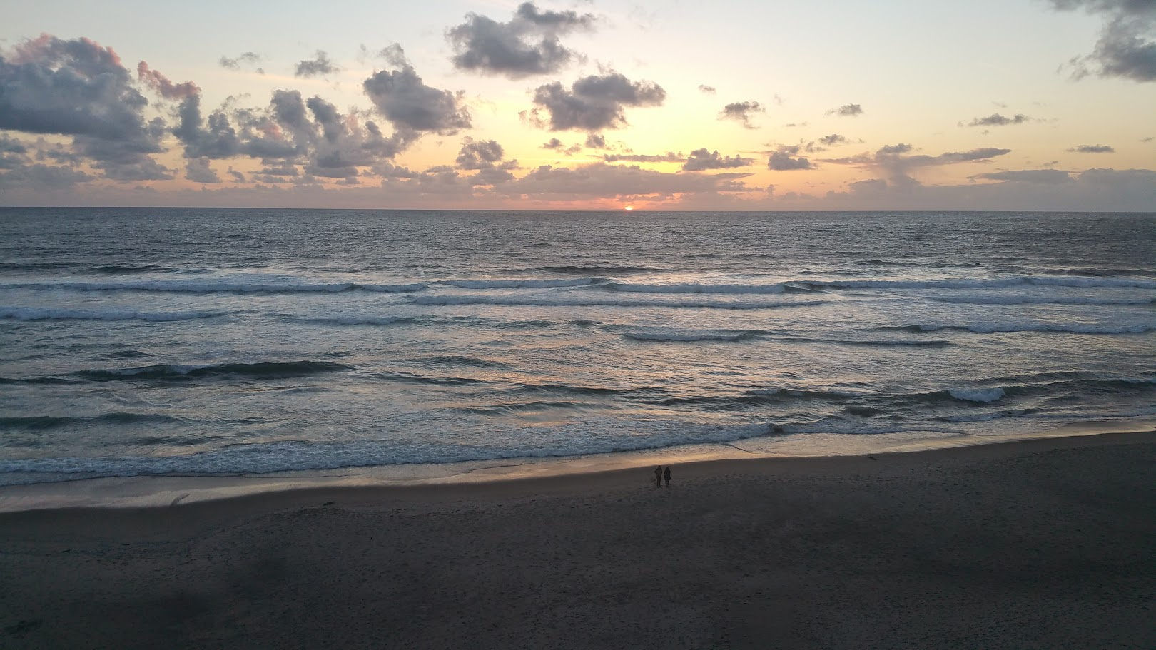20150411_Beach Sunset 2