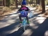 20150414 Emma riding bike in Sunriver 2